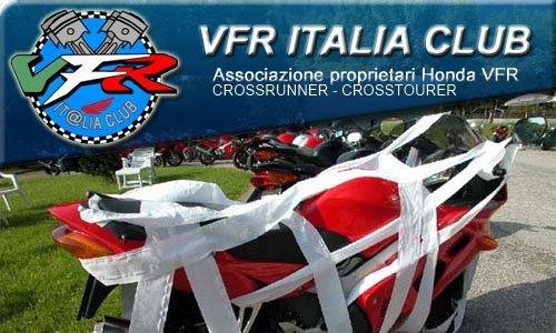VFR ITALIA CLUB FORUM